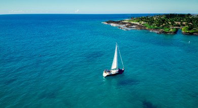 Example private tour: Aloha: Island Hopping in Hawaii