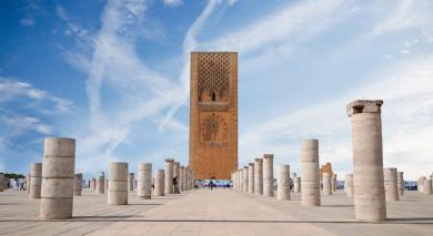 Empfohlene Individualreise, Rundreise: Marokko Bahnreise – königliche Städte und Mittelmeer-Strand