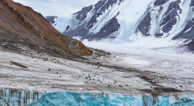 Empfohlene Individualreise, Rundreise: Kanadische Arktis – Nordwestpassage Kreuzfahrt zu den Inseln Ellesmere & Axel Heiberg