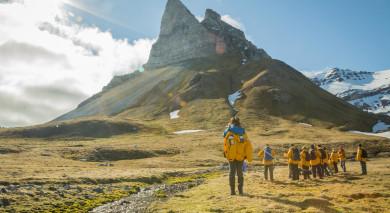 Empfohlene Individualreise, Rundreise: Expedition nach Spitzbergen – das Herz der arktischen Tierwelt