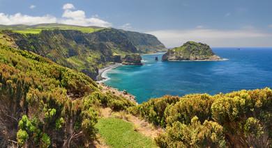 Empfohlene Individualreise, Rundreise: Inselhopping in Portugal – Lissabon, Azoren und Madeira