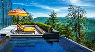 Empfohlene Individualreise, Rundreise: Das Oberoi Sommerangebot: Im Himalaya Gebirge
