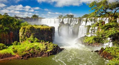 Example private tour: Argentina: Signature Highlights