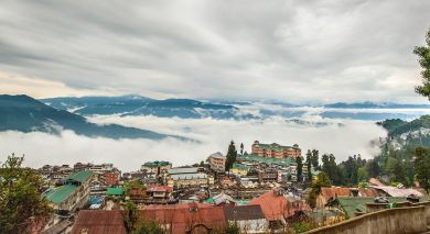 Example private tour: The Best of Sikkim and Bhutan