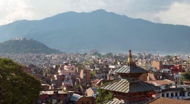Empfohlene Individualreise, Rundreise: Auf den Dächern der Welt – Nepal und Tibet