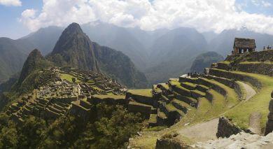 Empfohlene Individualreise, Rundreise: Peru – Höhepunkte des Südens