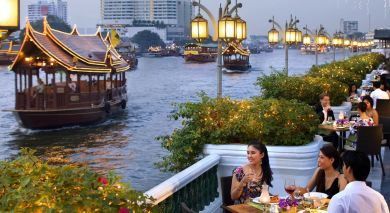 Example private tour: A Grand Journey Through Southeast Asia