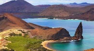Empfohlene Individualreise, Rundreise: Ecuador & Galapagos – Darwin und Traditionen