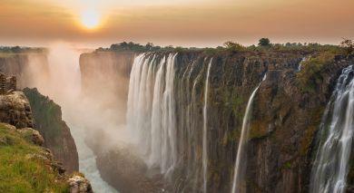 Empfohlene Individualreise, Rundreise: Simbabwe & Botswana: Majestätische Wasserwelten