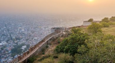 Empfohlene Individualreise, Rundreise: Kulturreise in Nordindien: Juwelen des Nordens