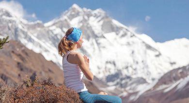 Example private tour: Himalayan Ayurveda Highs
