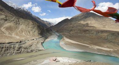 Empfohlene Individualreise, Rundreise: Himalaya, Goldenes Dreieck und Taj Mahal
