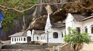 Empfohlene Individualreise, Rundreise: Sri Lanka Last Minute Angebot: Geschichte, Kultur & Strände