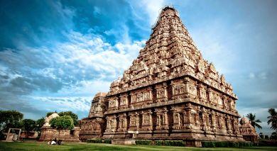 Empfohlene Individualreise, Rundreise: Südindien: Tempel, Traditionen & Kulinarik