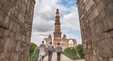 Empfohlene Individualreise, Rundreise: Trident Exklusiv: Kulturelle Höhepunkte Nordindiens