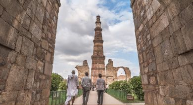 Example private tour: Cultural Delights of North India
