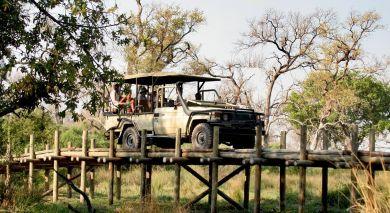 Empfohlene Individualreise, Rundreise: Brüllende Löwen und rauschende Wasserfälle: Südafrika, Simbabwe & Botswana