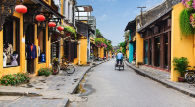 Example private tour: Grand Tour of Vietnam