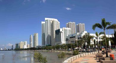 Empfohlene Individualreise, Rundreise: Singapur und Malaysias Halbinsel