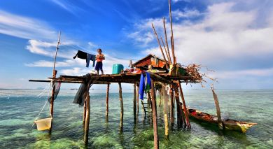 Example private tour: Nature, Wildlife and Adventure in Borneo