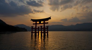Example private tour: Culture & Heritage in Japan