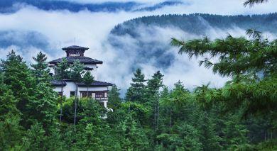 Empfohlene Individualreise, Rundreise: Bhutan Luxusreise