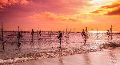 Example private tour: Signature Tour of Sri Lanka