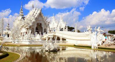 Empfohlene Individualreise, Rundreise: Thailands Geheimtipps entdecken – Sonderangebot