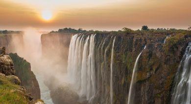 Empfohlene Individualreise, Rundreise: Simbabwe: Klassische Safari Rundreise