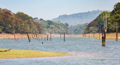 Example private tour: Kerala: Eden of the Tropics