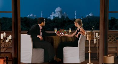 Example private tour: Oberoi Winter Special: Royal Rajasthan and Safari