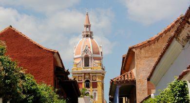Empfohlene Individualreise, Rundreise: Kolumbien: Großstadtleben, Kaffee & Kolonialflair
