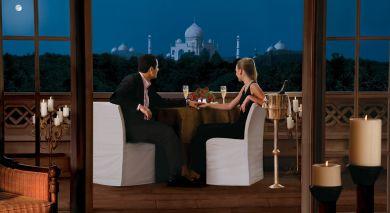 Empfohlene Individualreise, Rundreise: The Oberoi Hotels & Resorts Exklusiv: Im Reich der Maharadschas & Königstiger