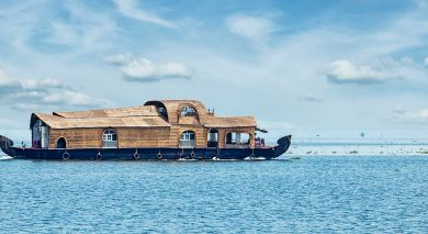 Example private tour: Classic Kerala: God's own Country