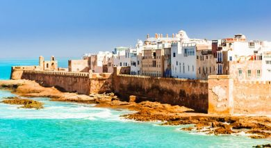Example private tour: Marrakech, Mountains and Coastal Gems Uncovered