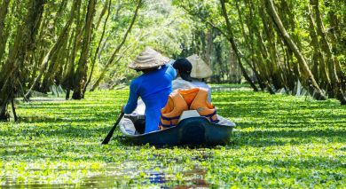 Example private tour: Vietnam In-Depth: From Hanoi to Ho Chi Minh