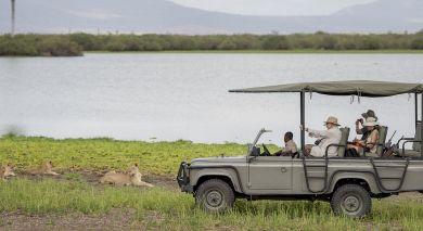 Empfohlene Individualreise, Rundreise: Tanzania Luxusreise – Safari-Abenteuer & Strandparadies
