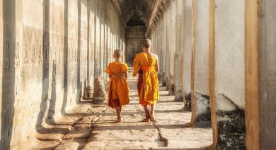 Example private tour: Classic Cambodia