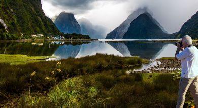 Empfohlene Individualreise, Rundreise: Neuseeland pur: Inseln & alpine Abenteuer