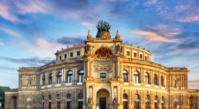 Example private tour: The Delights of Deutschland