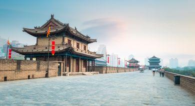 Empfohlene Individualreise, Rundreise: Kaiserstädte, Tibet & eine Kreuzfahrt auf dem Yangtze