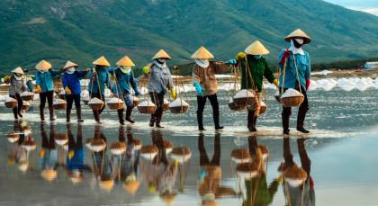 Nha Trang in Vietnam