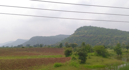 Destination Satpura in Central & West India