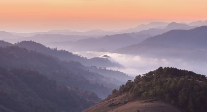Kalaw in Myanmar