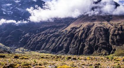 Riobamba in Ecuador/Galapagos