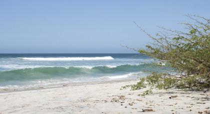 Punta Mita in Mexiko