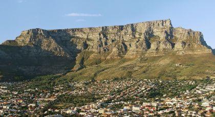 Südafrika Urlaub in Afrika