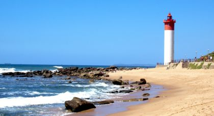 Destination Durban in South Africa