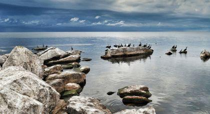 Destination Lake Victoria in Kenya
