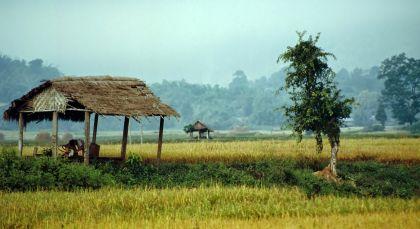 Destination Hsipaw in Myanmar